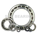 radial ball bearing, ball bearing dental